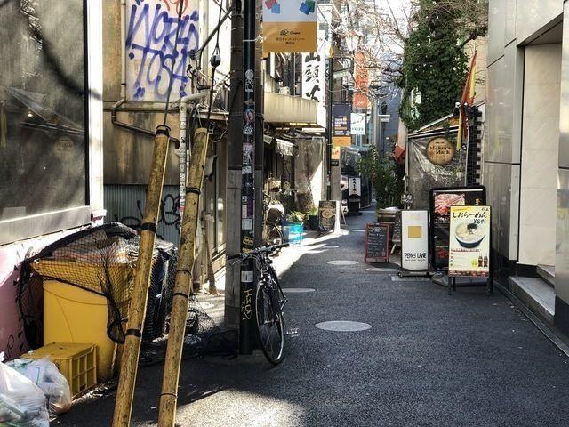 Tokyo's Cat Street: Tempat Paling Keren Untuk Pecinta Fashion di Tokyo