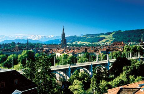 Switzerland The World Most Beautiful Place: Bern Switzerland