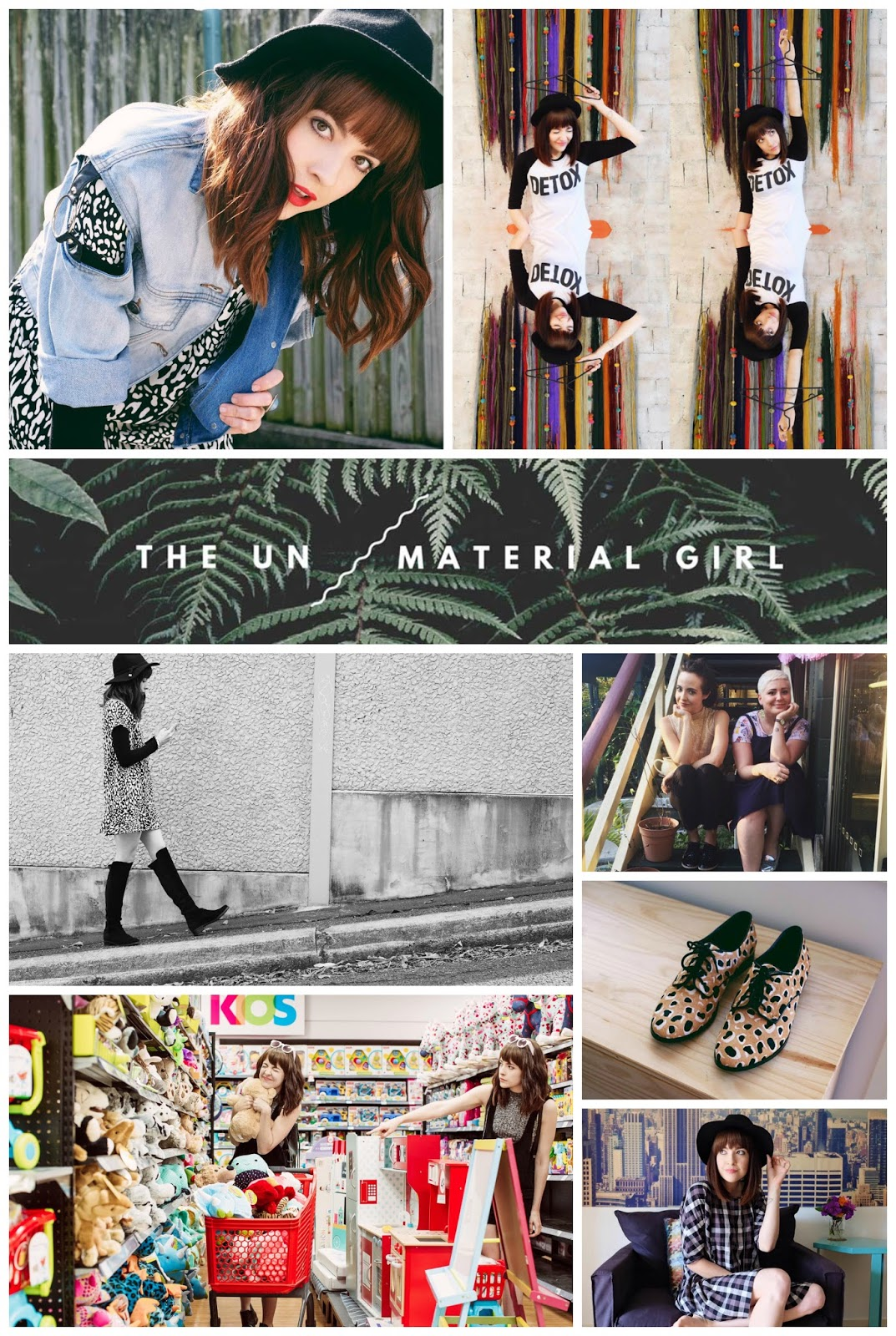 blog crush, blog crushes, best blogs, blog recommendation, favourite blog. slow fashion blog, ethical fashion, australian blogger, The Un-Material Girl, shop small, vlogger, ethical vlogger, slow fashion vlogger