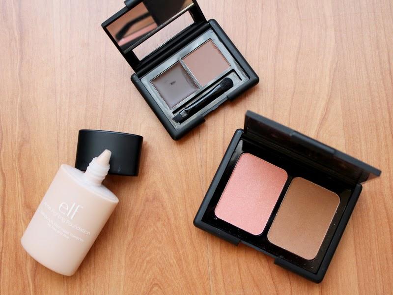 e.l.f Cosmetics Haul