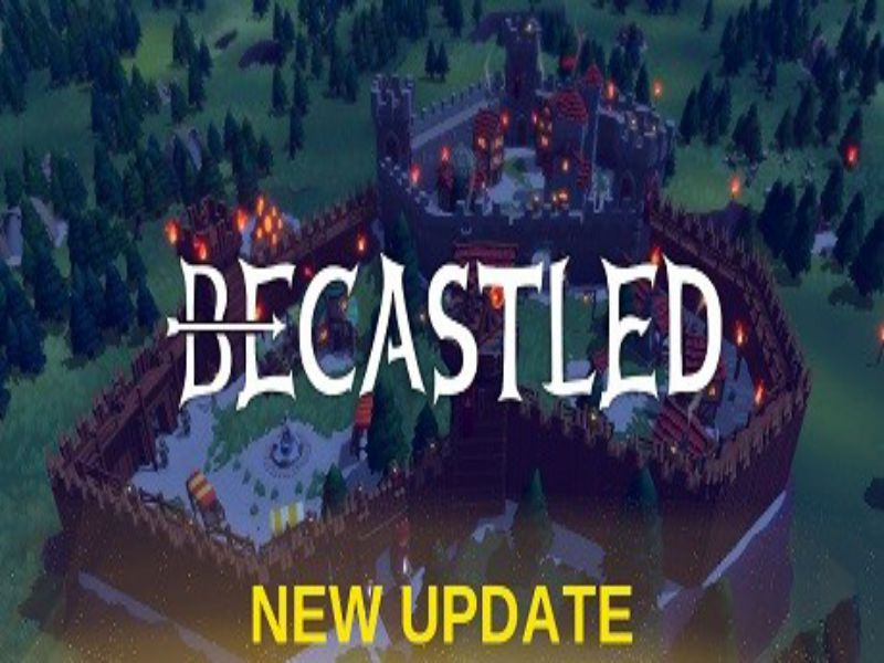 Download Becastled Game PC Free