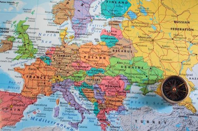 H «Ανατολική Εταιρική Σχέση» της ΕΕ με τους Κεντροευρωπαίους μπροστά!
