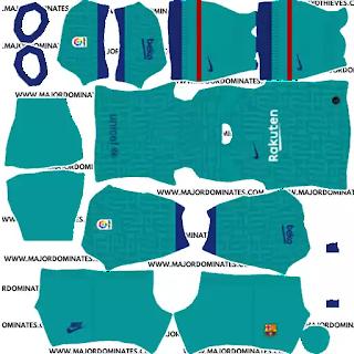 fc barcelona kit 2020-21