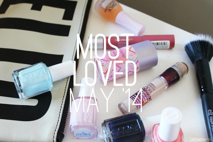 MOST LOVED // May '14 - cassandramyee