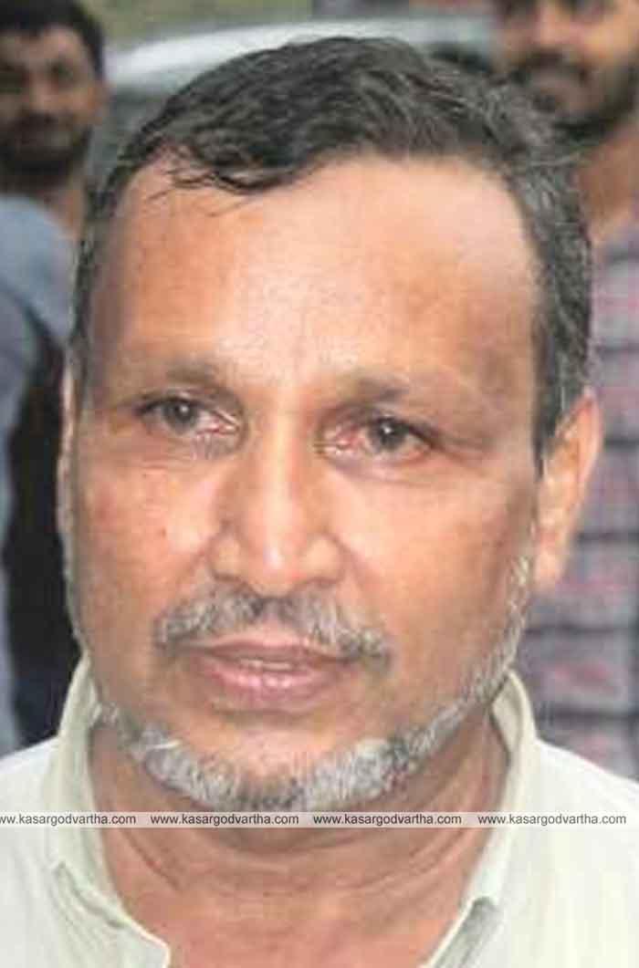 Kasaragod, Kerala, News, Obituary, Abdullah of Theruvath passed away.