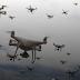 Η Τουρκία κατασκευάζει σμήνη από drones kamikazi  με οπλοπολυβόλα  και εμείς πλένουμε την «Καλλιόπη».