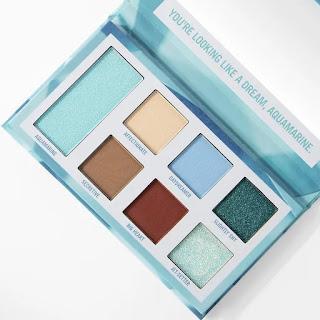 bh Aquamarine Paleta