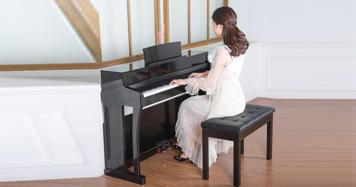 Mách bạn 5 cách bảo quản chiếc piano điện yêu quý