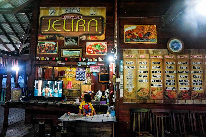 restauracja w Malezji, co zjeść w Malezji, street food w Malezji