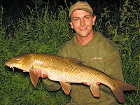 Summer Barbel Fishing
