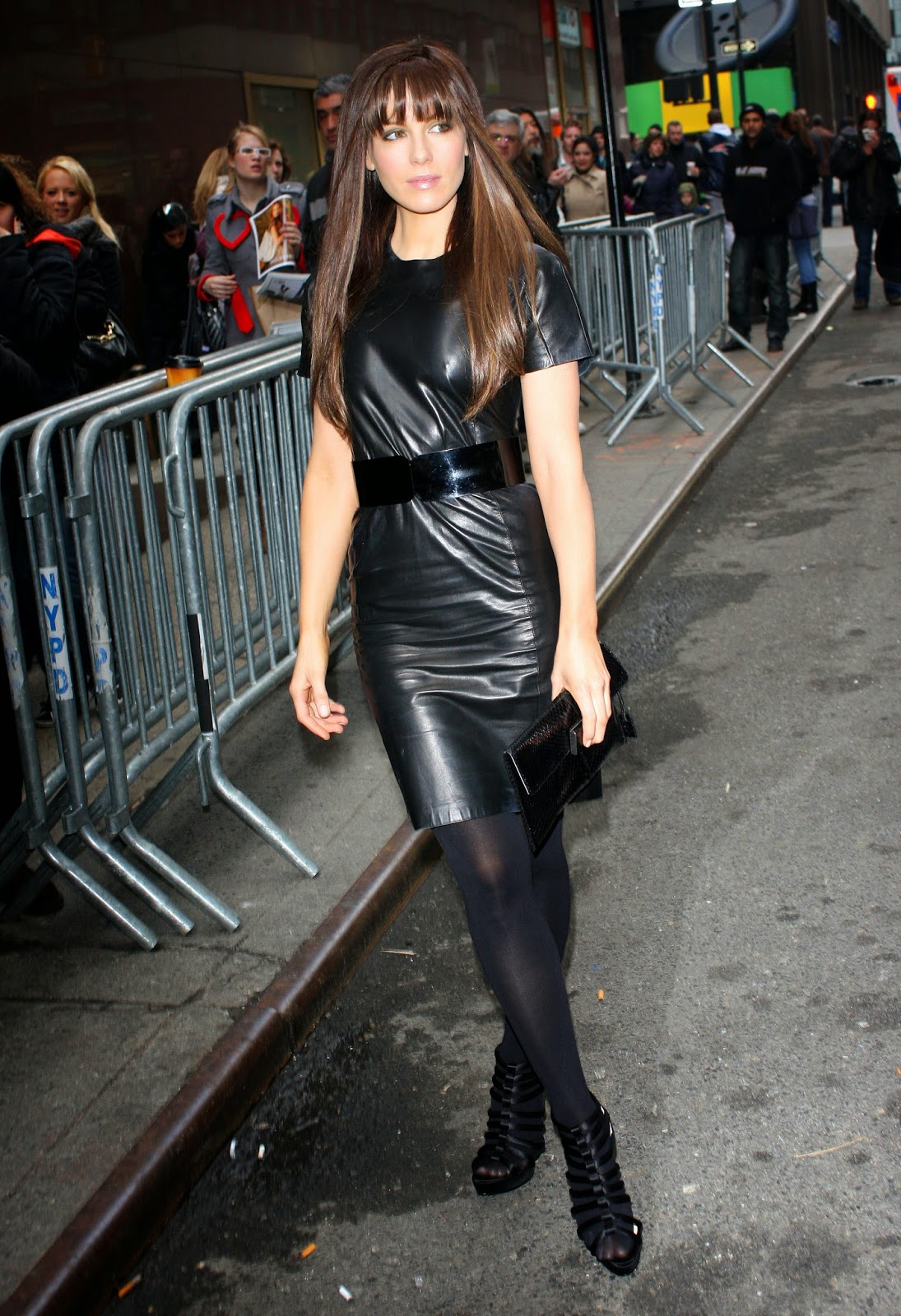 Celebrities In Pantyhose Http