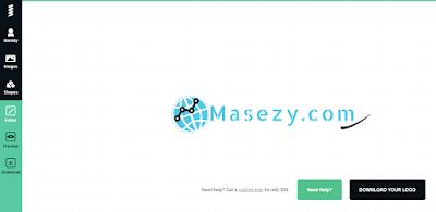 Membuat Logo Online Dengan Mudah