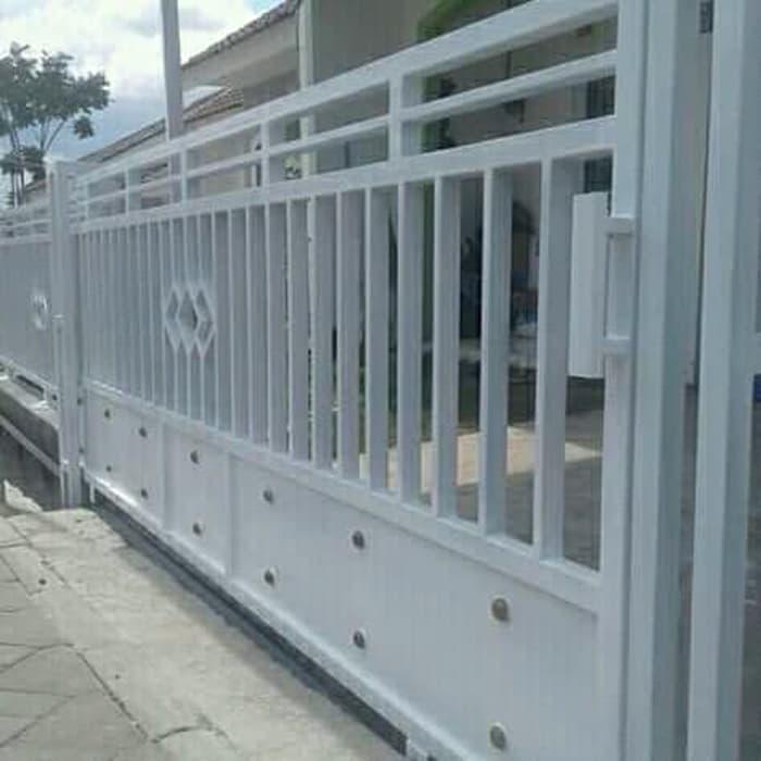 Bengkel Las Putro Steell 2019
