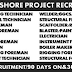 OFFSHORE PROJECT RECRUITMENT | SAUDI ARABIA | APPLY NOW