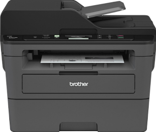 Brother DCP l2550 Driver Download Windows 10 64 bit