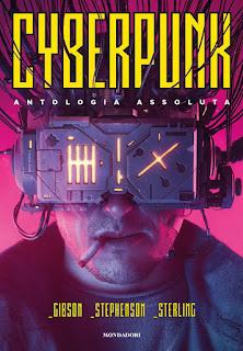 romanzi cyberpunk