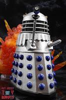 Custom Curse of Fatal Death Silver Dalek 17
