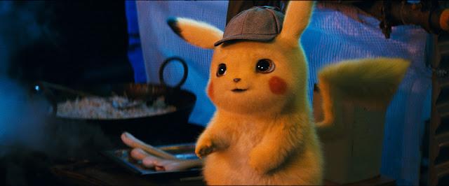 CRITICA | Pokemon: Detective Pikachu