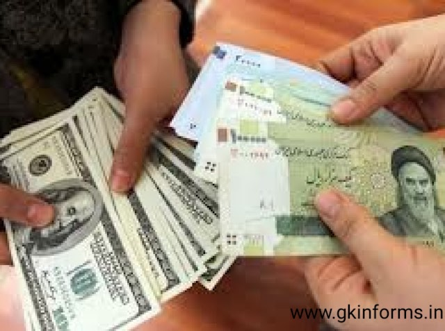 IRAN'S CURRENCY JOURNEY FROM RIAL TO TOMAN