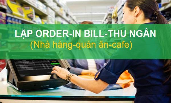 Phần mềm tính tiền quán cafe miễn phí tốt nhất Việt Nam