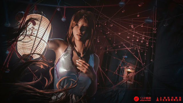 Pupil: Wandering VR