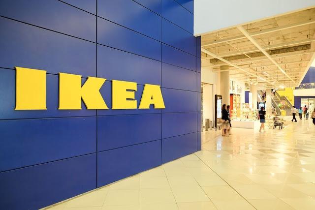 Model Meja Makan Kayu yang Menawan Dari IKEA