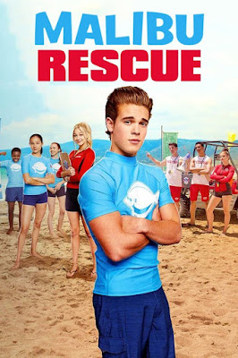 Malibu Rescue 2019 Daul Audio ORG 720p WEB HDRip 350Mb HEVC