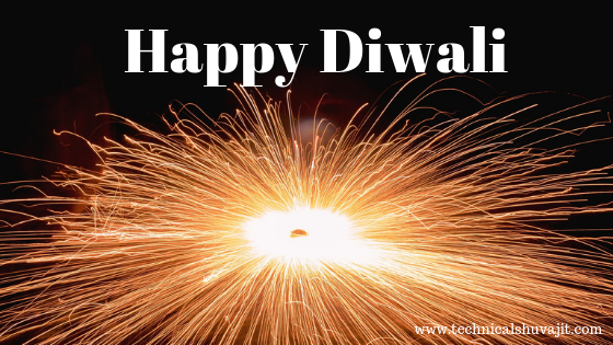 HD Images Of Happy Diwali