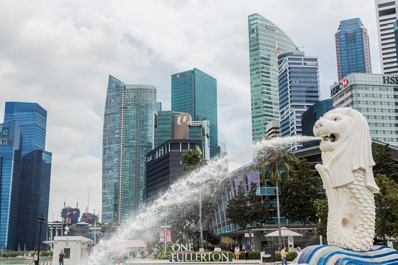 ВВП Сингапура сократилось в четвертом квартале 2020 года