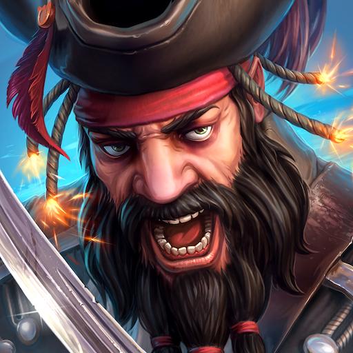 تحميل لعبه Pirate Tales: Battle for Treasure مهكره اخر اصدار