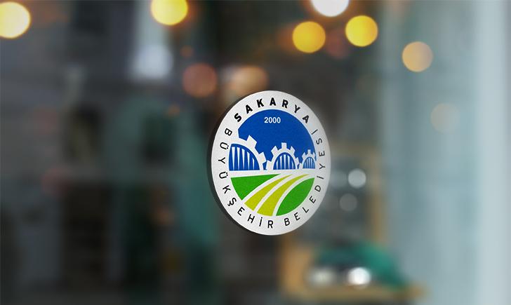 Sakarya Büyükşehir Belediyesi Vektörel Logosu