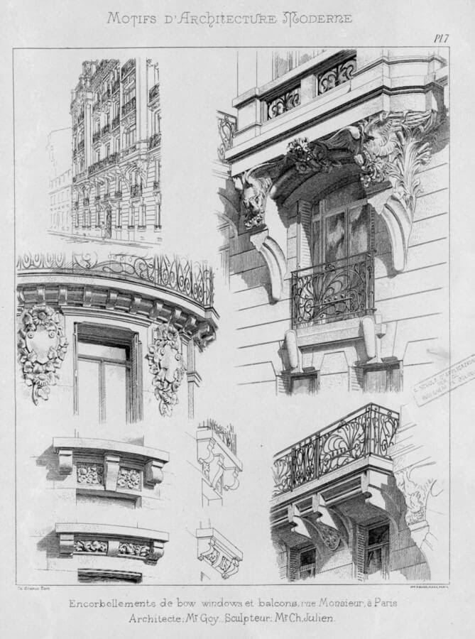 10-Noe-L-1920s-Hand-Drawn-Architectural-Drawings-www-designstack-co