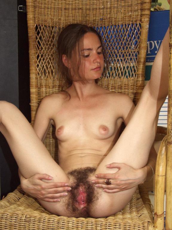 Hairy Retro Sex 116