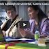 بالفيديو: مفكرة أمازيغية تلقي محاضرة باللغة الامازيغية في مونتريال بكندا حول الامازيغ بشمال افريقيا