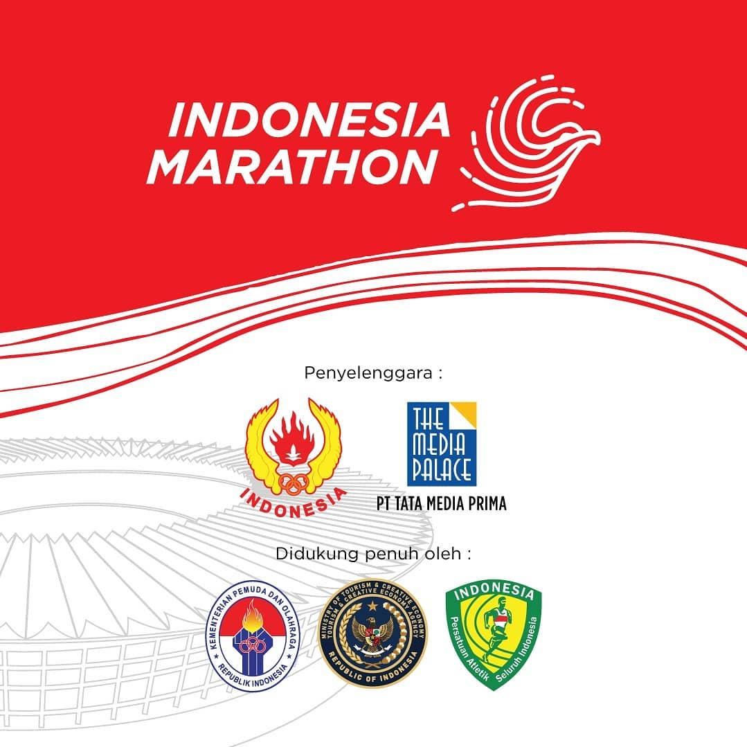 👟 Indonesia Marathon • 2021