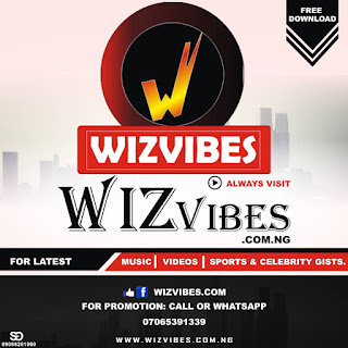 Wizvibes Official Music Art Cover out for disposal