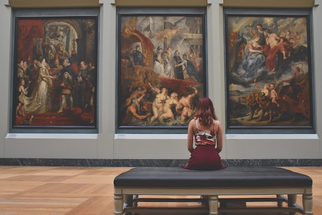Art Gallery and Museums In Las Vegas