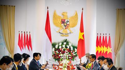 ASEAN Leaders' Meeting Siap Digelar untuk Capai Kesepakatan mengenai Myanmar