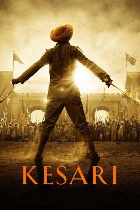 Kesari 2019 300MB Movie Download in 480p HD