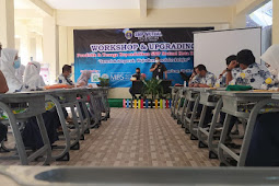 Kepala Dinas Pendidikan dan Kebudayaan Apresiasi Pola Pembelajaran SMP Mutual Dimasa Pandemi