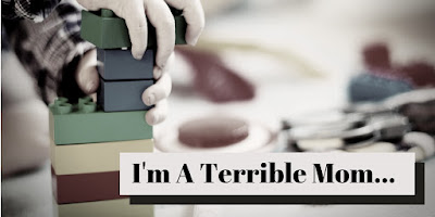 Toddlers, Toys & Minimalism | I Took Away All of My Son's Toys and I've Never Been Happier | The Mom Blog WI #Parenting #MomLife #MomBlogger #Toddler #Toys