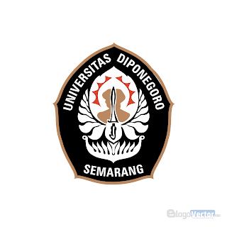 Universitas Diponegoro Logo vector (.cdr)