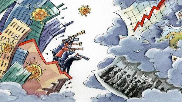 El violento poder de lo global | por Byung Chul Han