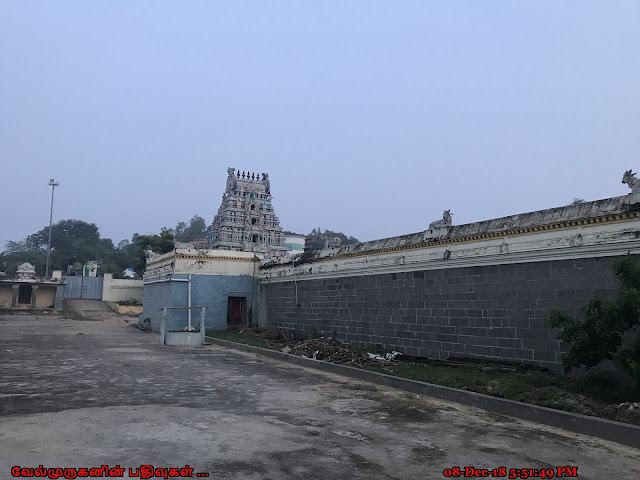 Thirumanikuzhi Shiva Temple