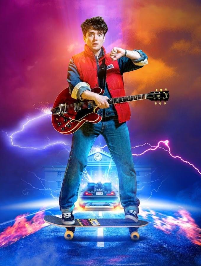 Ya hay trailer para Regreso al Futuro: El músical
