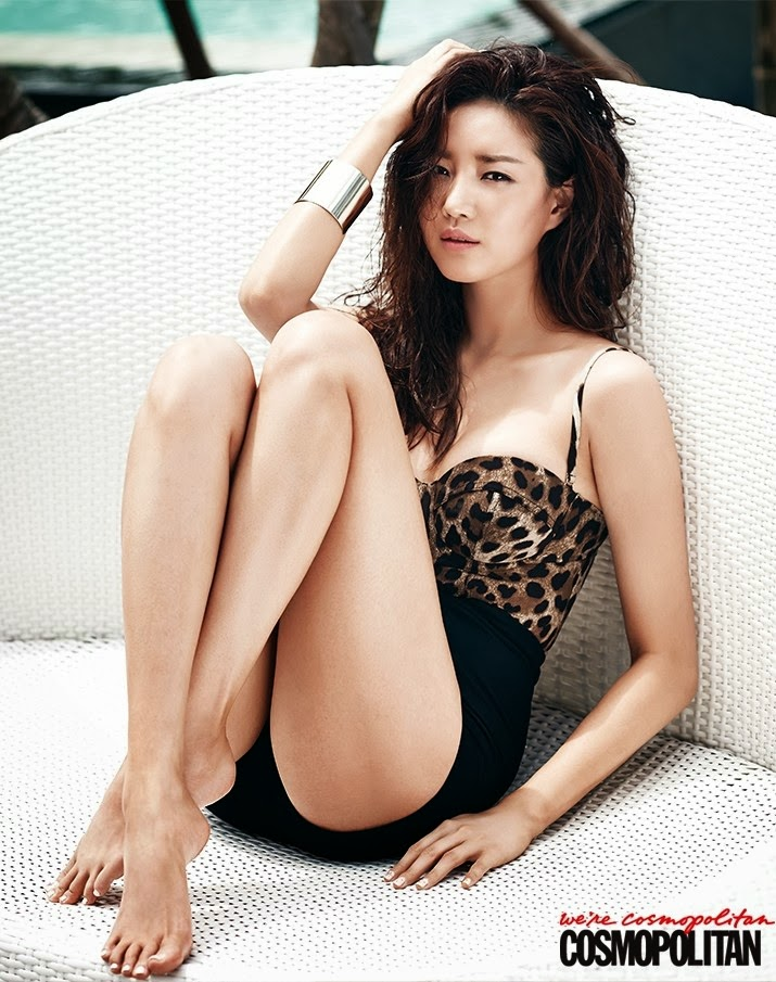 Traditional korean sexy