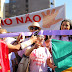 Samambaia terá desfile cívico contra o feminicídio