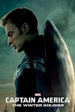 Capitán América 2 (2014) DVDRip Latino