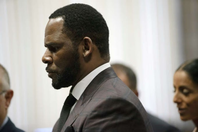R. Kelly Lawyer Says Singer Has Gained Weight, Lost Money Ahead of Trial