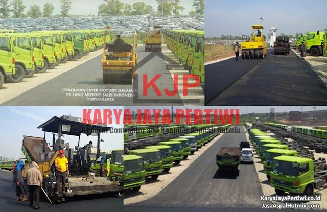 Jasa pengaspalan Jawa Barat, kontraktor aspal jalan, jasa pengaspalan bandung, subang, cikarang,